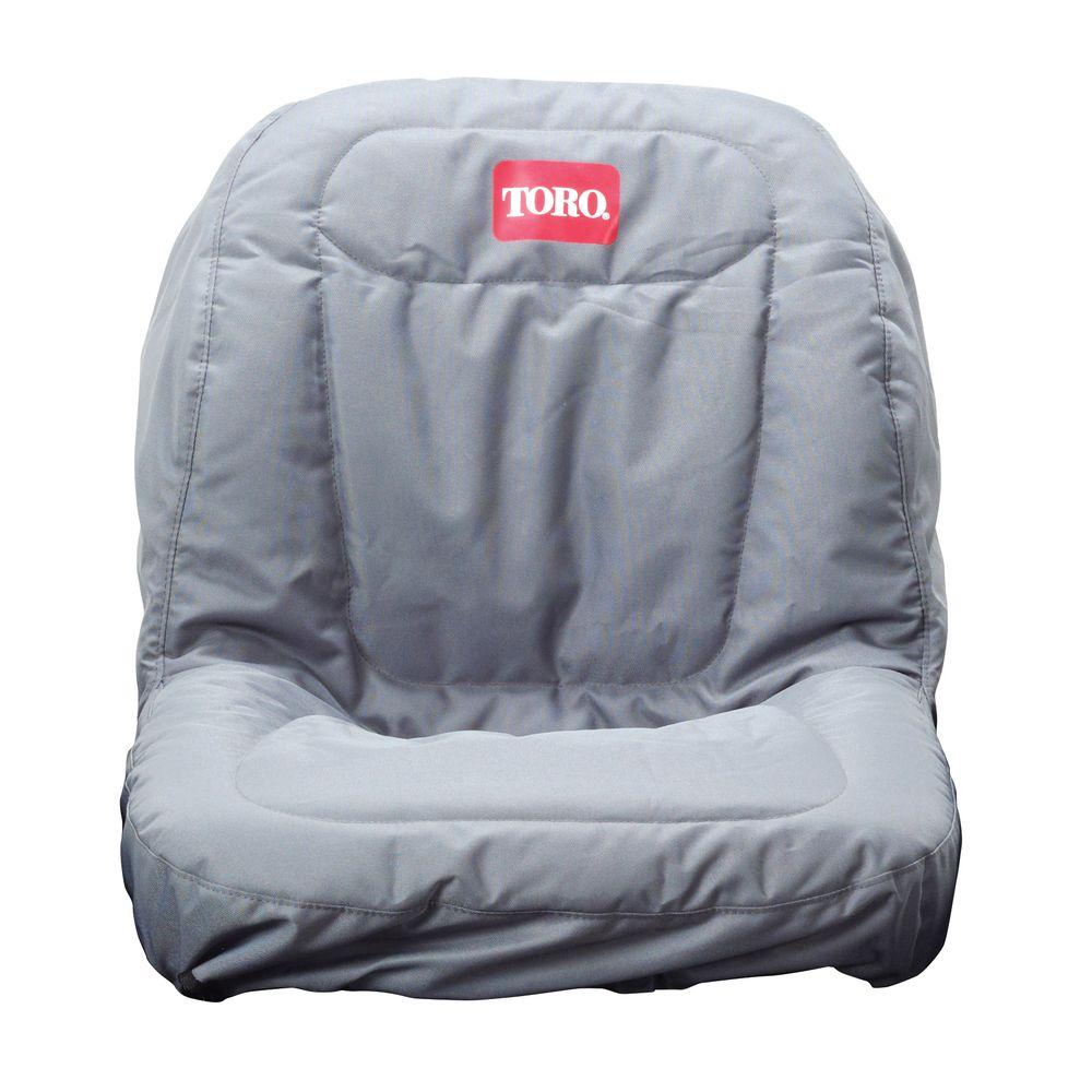 Toro 117-0096 18 Seat Cover without Armrest