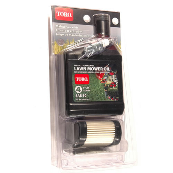 Toro 20234 Tune Up Kit for Briggs and Stratton Engines