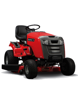 "Snapper 42"" SPX Lawn Tractor 22HP B&S Professional Engine"