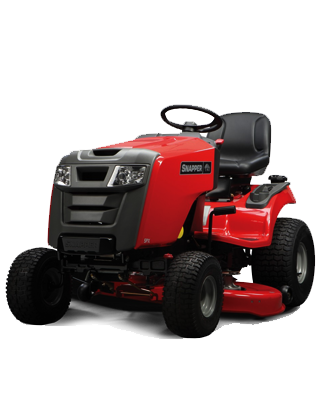 "Snapper 42"" SPX Lawn Tractor 22HP B&S Intek V-Twin OHV Engine"