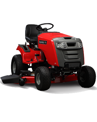 "Snapper 46"" SPX Lawn Tractor 22HP B&S Professional Series V-Twin"