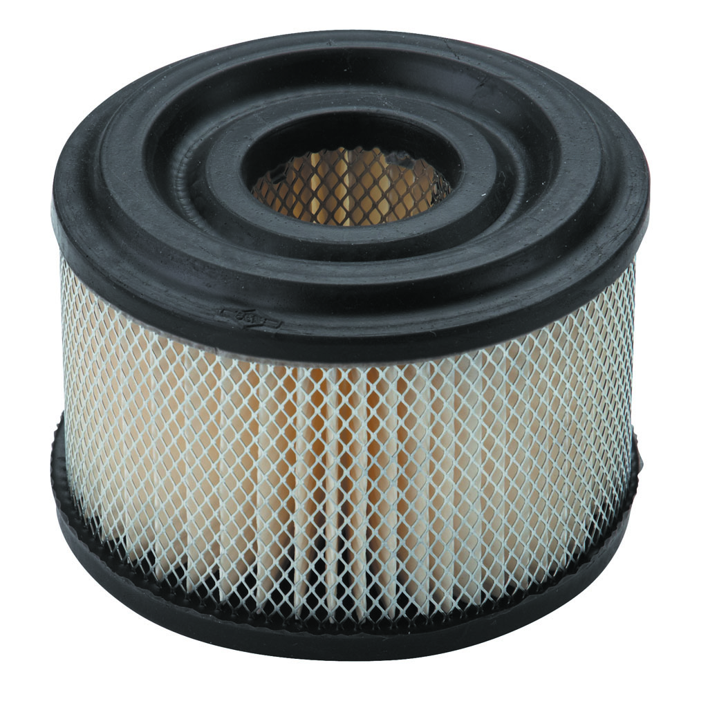 Lawn Mower Round Air Cleaner : Air filters pre cleaners lawn mowers parts and service