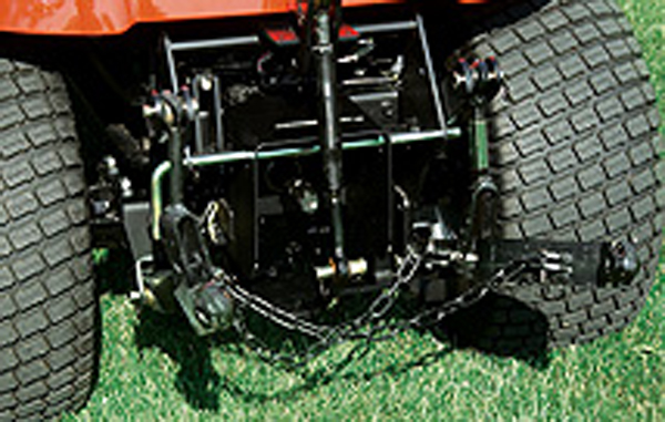 Limited Category 1 3 Point Hitch : Simplicity hitch point limited cat