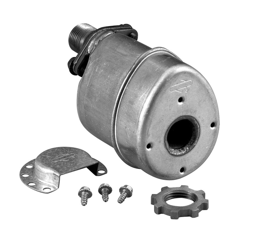 Small Engine Exhaust Parts : Exhaust systems mufflers lawn mowers parts and service