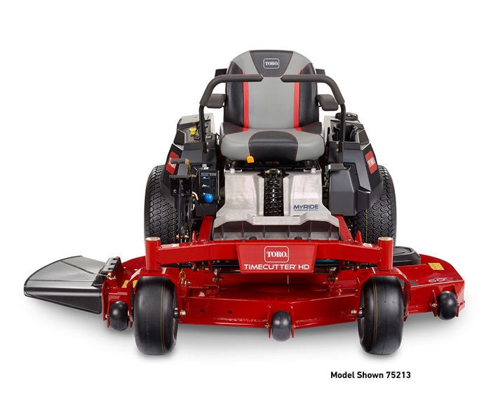 TimeCutter® HD Zero Turn Mower (75213)