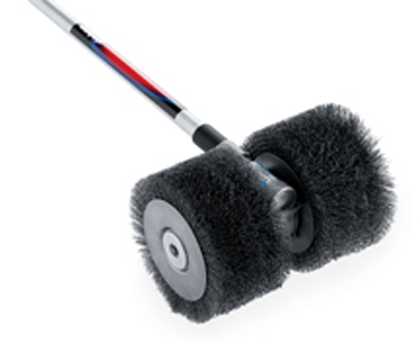 Power Broom