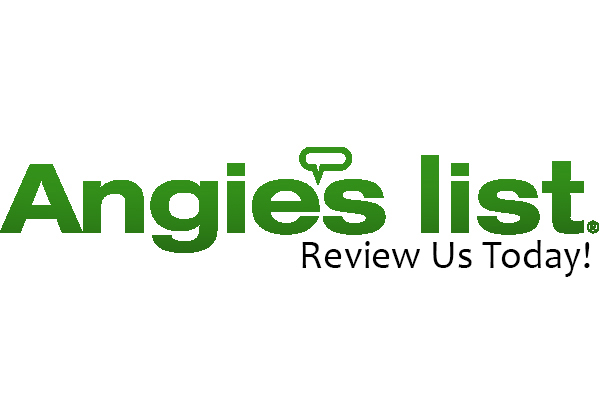 Review Us on Angieslist!