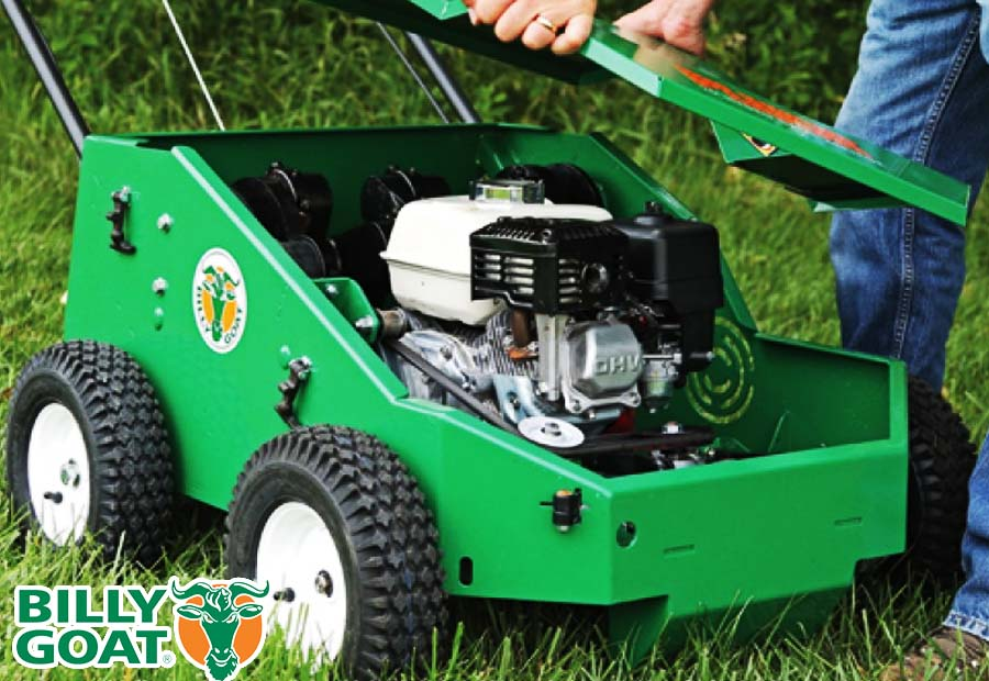 Aerators Lawn Mowers Parts And Service Your Power