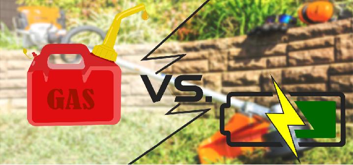 gas versus electric equipment