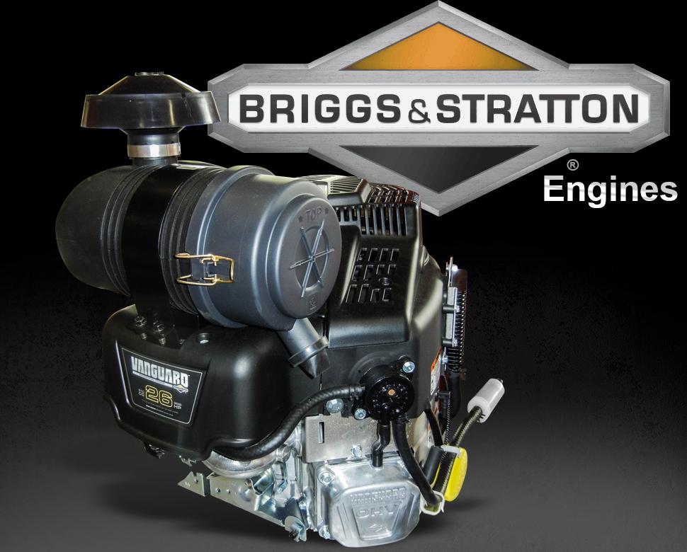Briggs Stratton Engines
