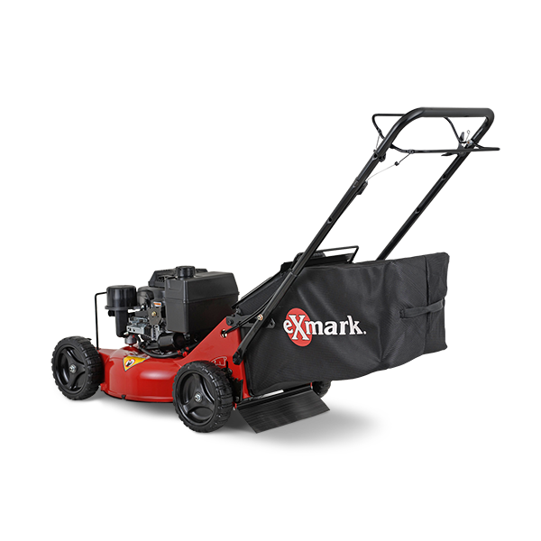 "Exmark 21"" ECX180CKA210BC Self Propelled"