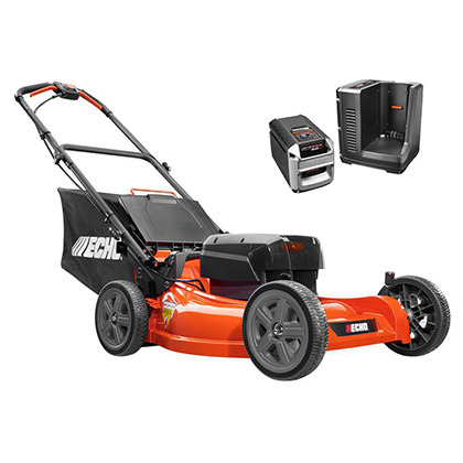 CLM-58V4AH Lawn Mower with 4AH Battery/Charger