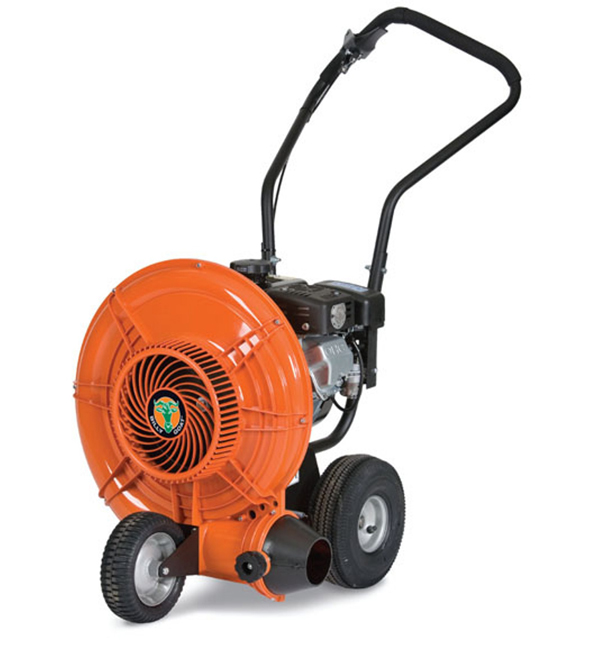 Billy Goat Blower F601V Force Blower 6HP Vanguard Engine