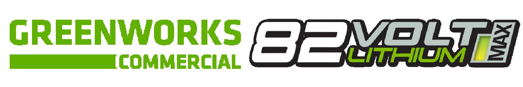 Greenworks Commercial Logo