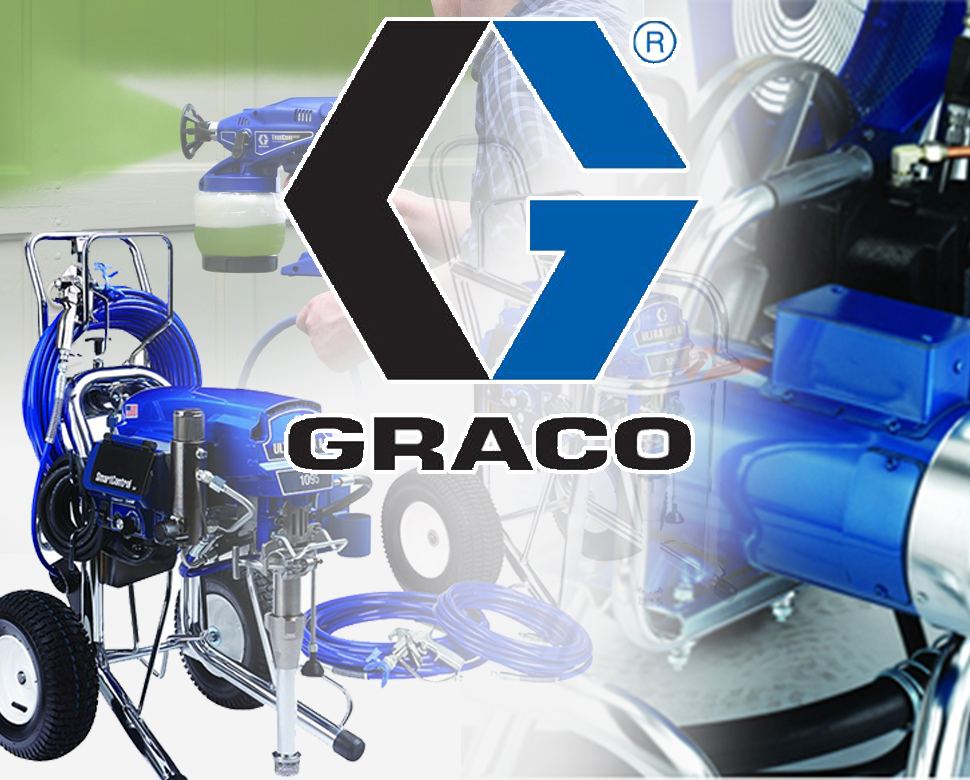 Graco Paint Sprayers