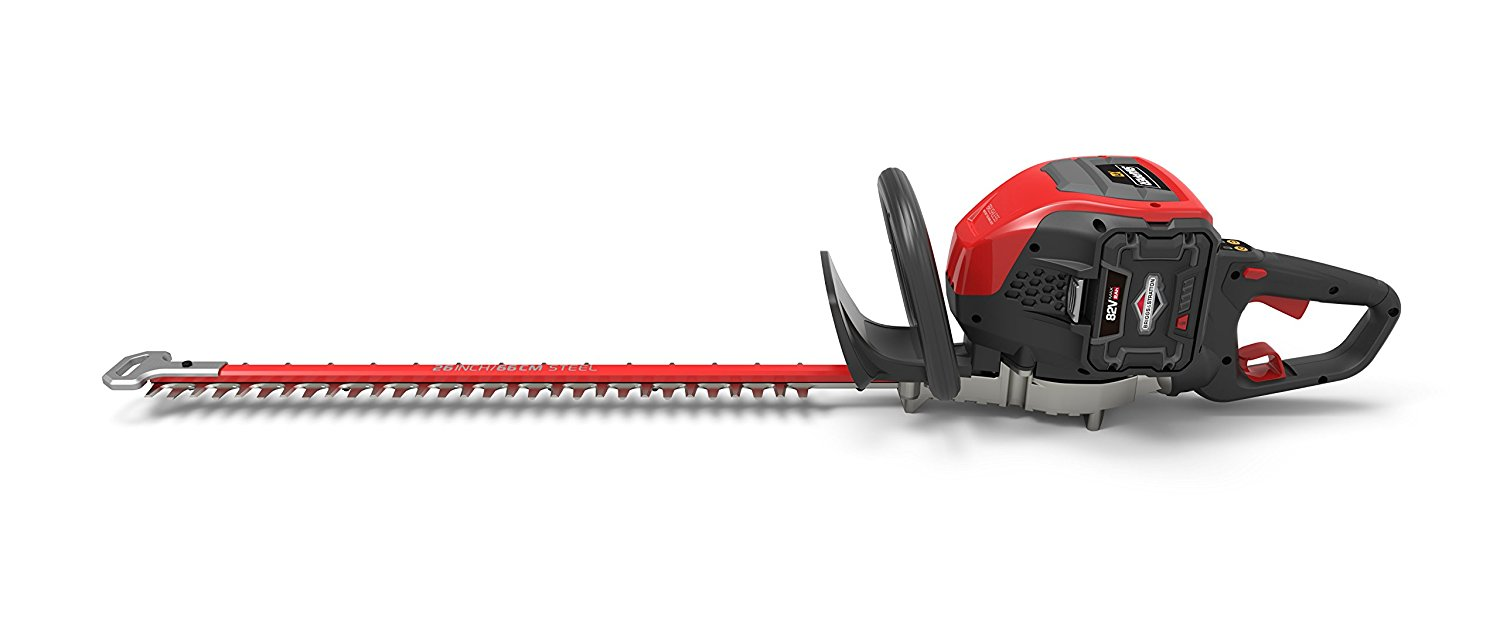 Hedge Trimmer 26 in 82V Snapper XD