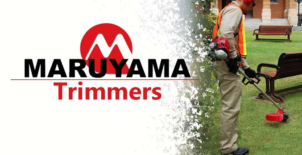 100+ Maruyama B23l Trimmer – yasminroohi
