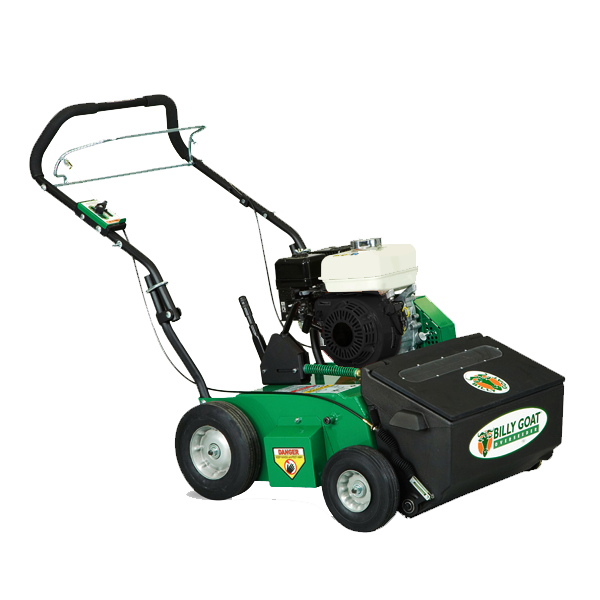 Billy Goat Lawn Mowers Parts And Service Your Power