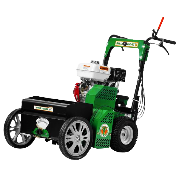 Overseeders Lawn Mowers Parts And Service Your Power