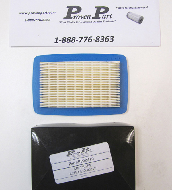 PROVENPART Echo Compatible air filter