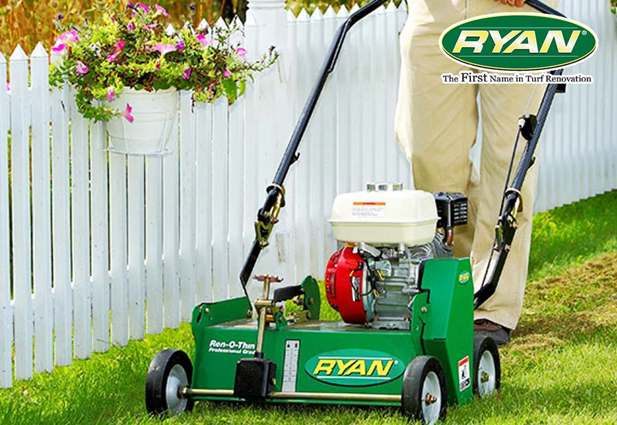 Power Rake / Dethatcher : Lawn Mowers Parts and Service, YOUR POWER