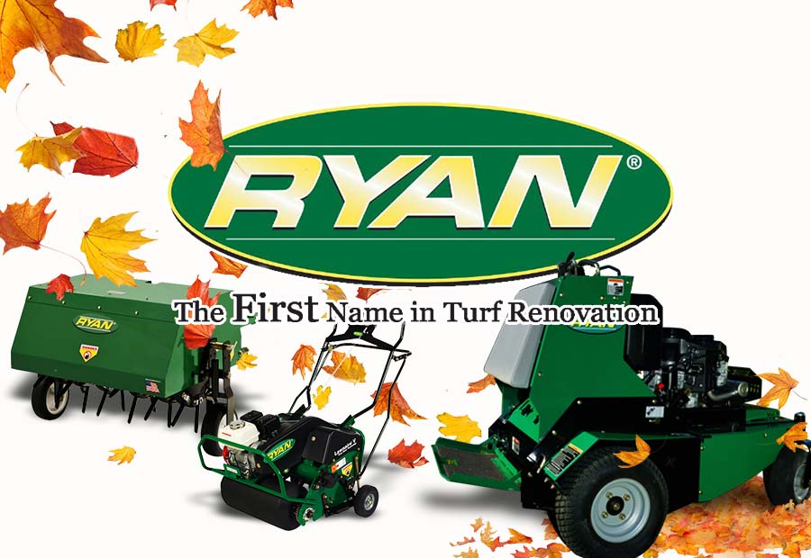 Ryan Outdoor Equipment