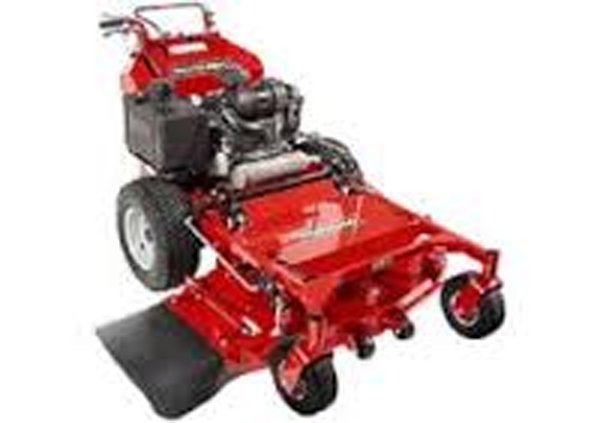 "Snapper Pro SW35 Kawasaki FX651V Electric Start w/ 52"" Deck"
