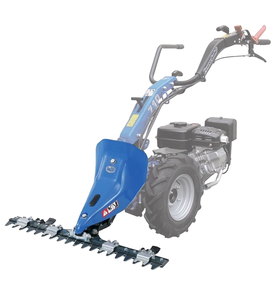 BCS 45 Sickle Bar Mower Attachment Only [92190980] - $640 00