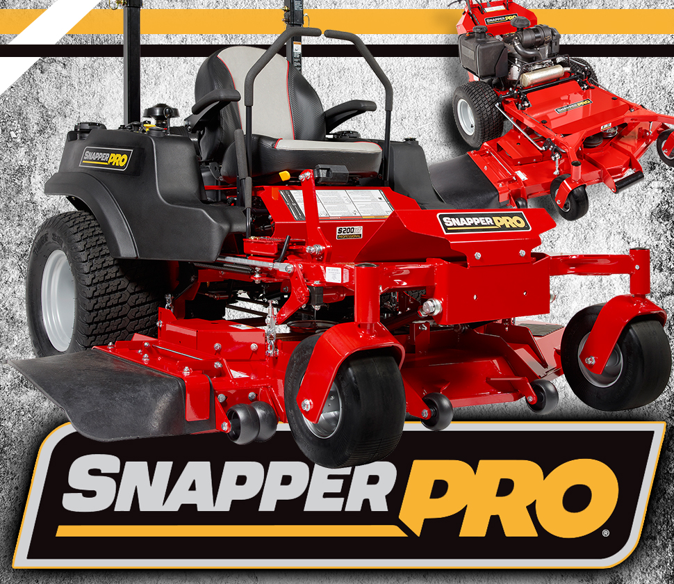 snapper pro lawn mowers parts and service your power equipment rh iss go com snapper pro service manual Snapper Rear Engine Repair Manual