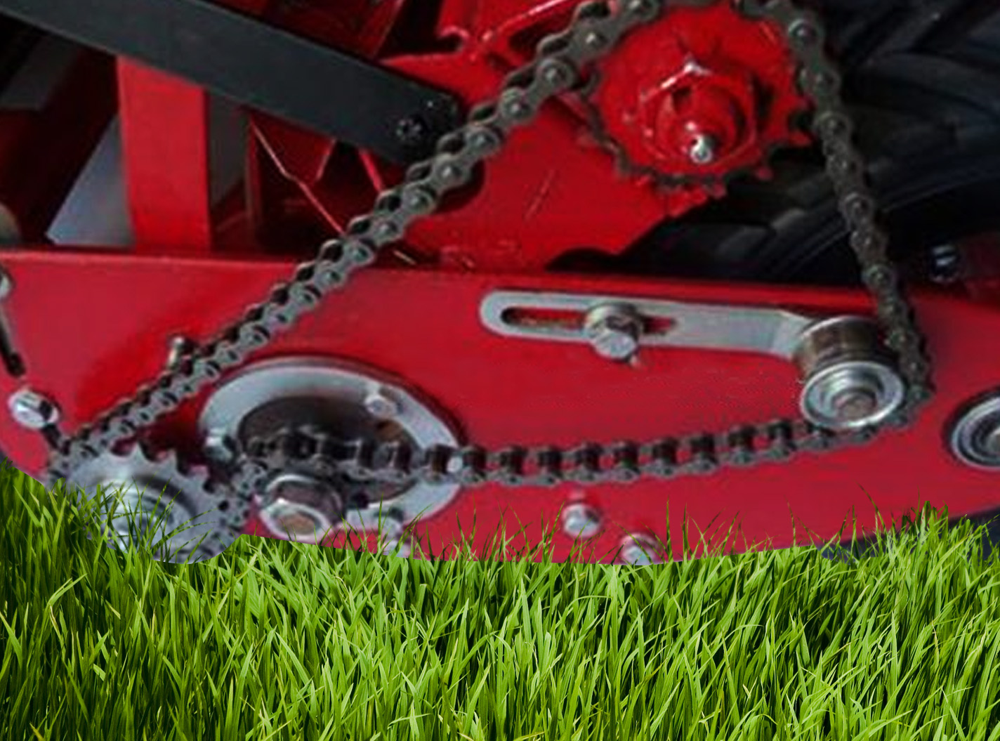 Tru Cut : Lawn Mowers Parts and Service, YOUR POWER