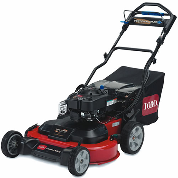 Toro Timemaster Lawn Mowers Parts And Service Your