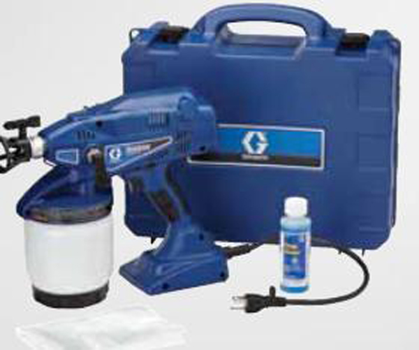 Graco Handheld Airless Sprayers