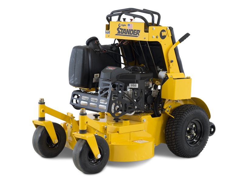 STANDER SM : Lawn Mowers Parts and Service, YOUR POWER