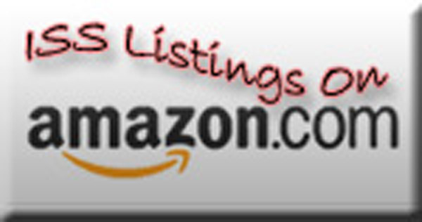 My Listing on Amazon