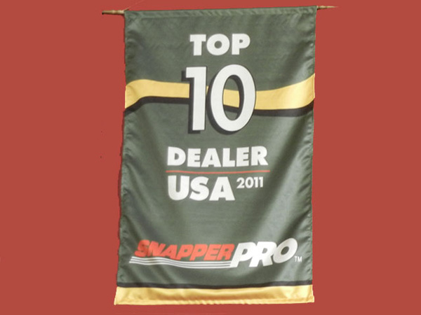 snapper Pro top dealer 