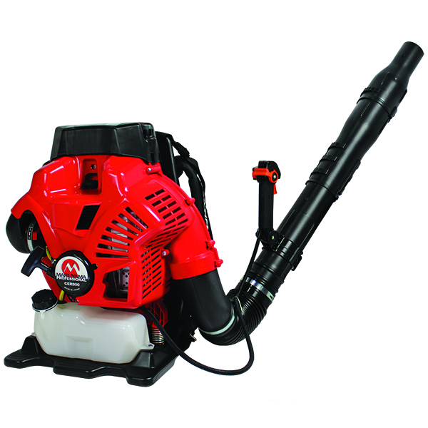 Maruyama BL9000HA 79.2cc Backpack Blower W/ HIP Assist Throttle