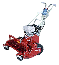 7 Blade Reel Mowers