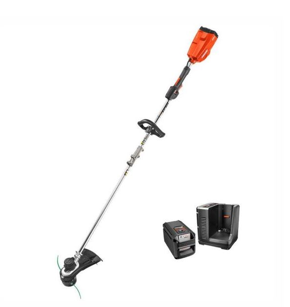 CDST-58V2AH Trimmer with 2AH Battery/Charger