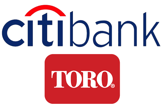 TORO Citibank Financing