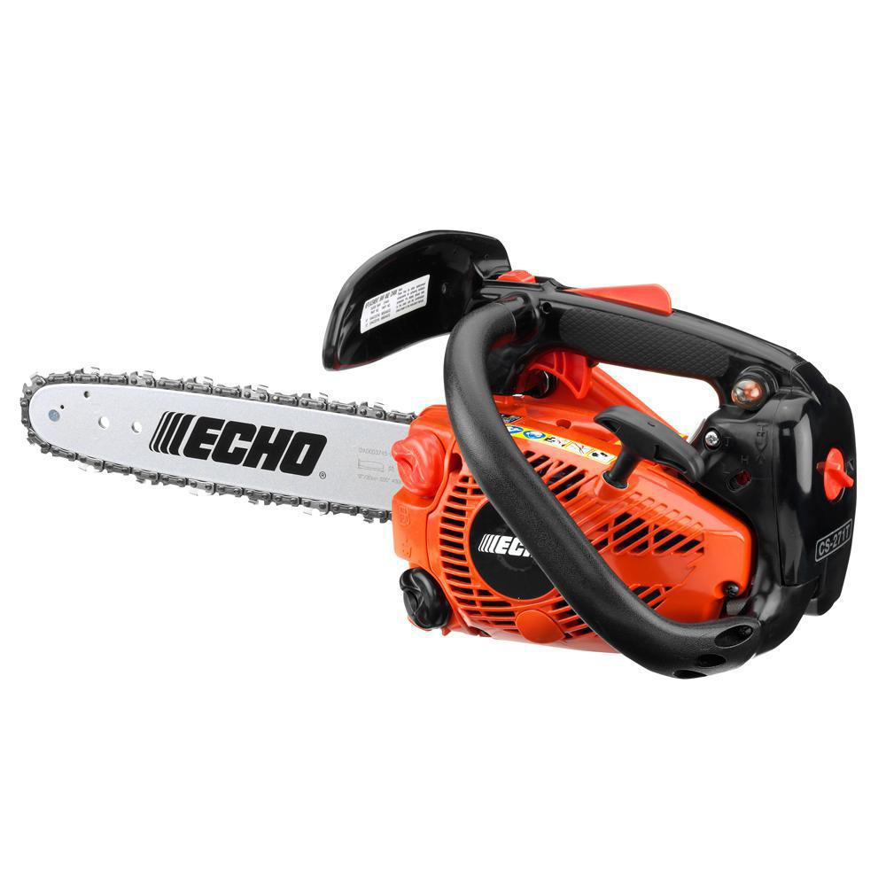 Top-Handle Chainsaw