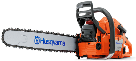 "372XP 32""; .063 ga. 70.7cc chainsaw"
