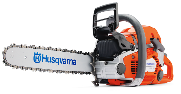 "562XP 28""; .063 ga. 59.8cc chainsaw"