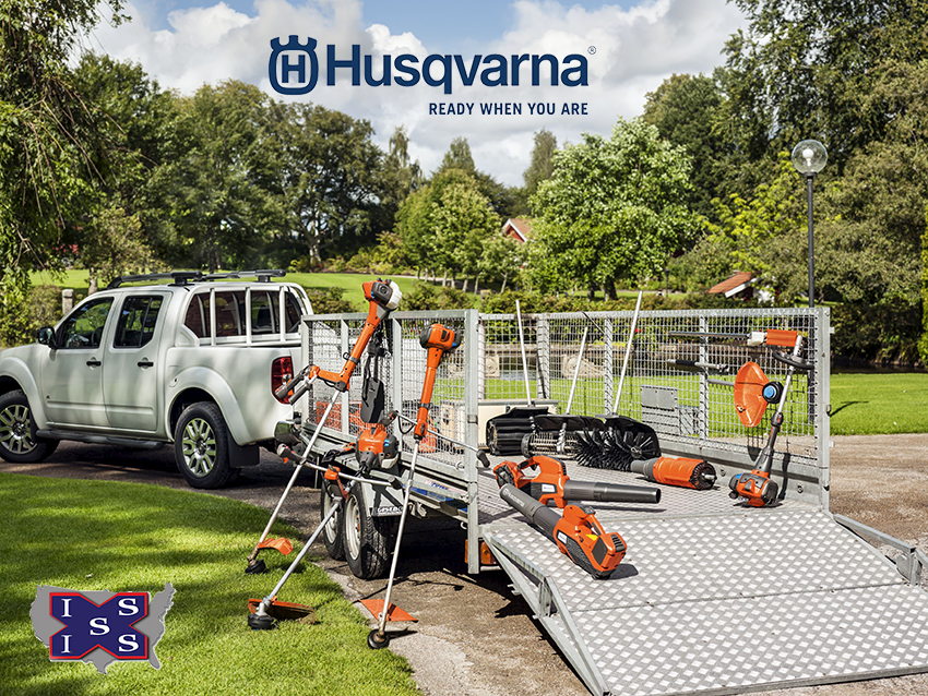 Husqvarna Dealer Stallings NC - Husqvarna Dealer Matthews NC - Interstate Supplies and Services