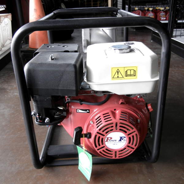 Proven Part PF40G 4inch,with 9HP engine