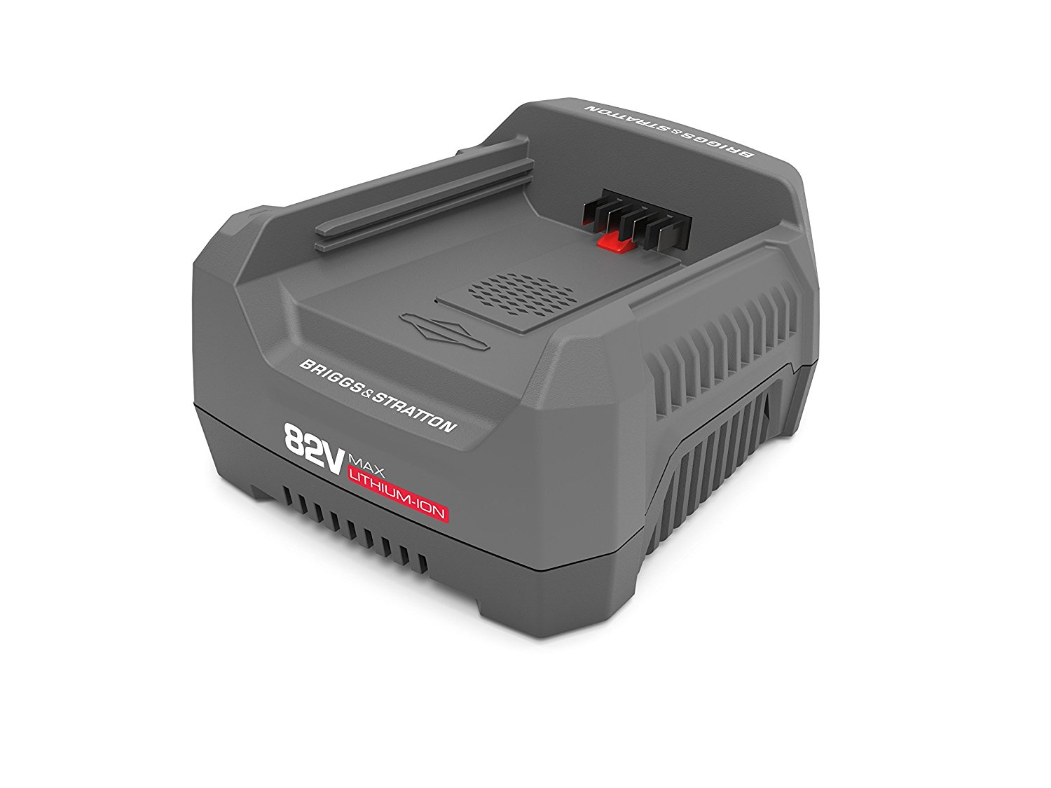 Rapid Battery Charger 110 Input Voltage B&S