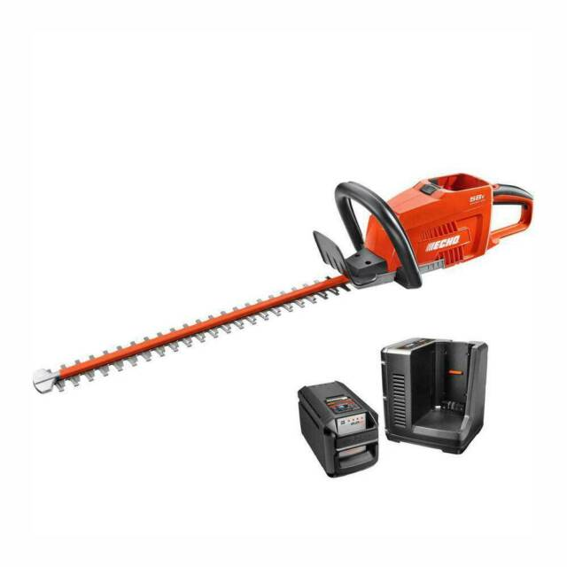 CHT-58V2AH Hedge Trimmer w/ 2AH Battery/Charger