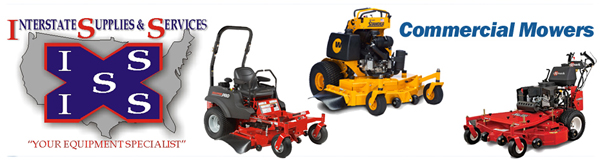 Exmark-Snapperpro-Wright Commerial Mowers