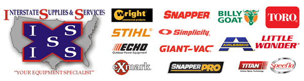 Interstate Supplies and Services Brands