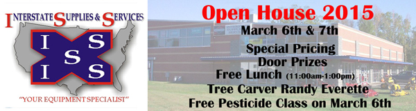 Interstate Supplies and Services Open House