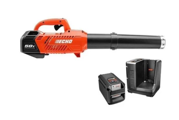 CPLB-58V2AH Blower with 2AH Battery/Charger